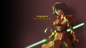 Jedi Consular